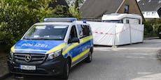 Schüsse in Kiel – Polizei findet weitere Leiche