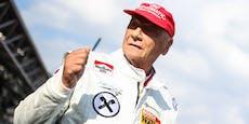 Zwei Jahre nach Tod: So gedenkt die Formel 1 Niki Lauda