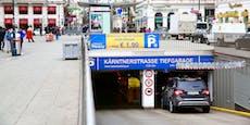 So teuer sind Dauerparkplätze in Österreich wirklich