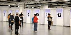 Impfung: Stichtag für freie Kulturschaffende in Wien