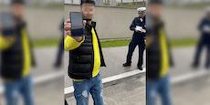 Wiener kassiert trotz Parkschein einen Strafzettel