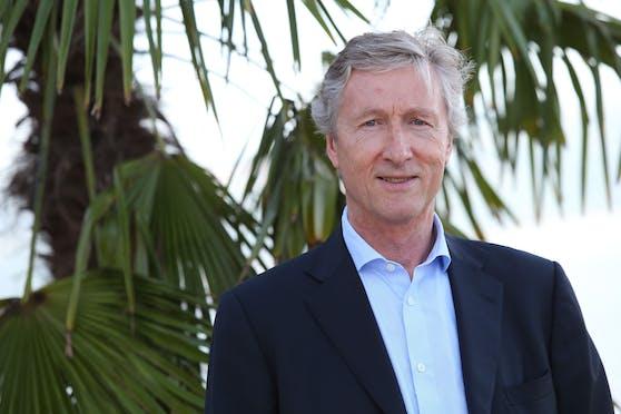 Gustav Wurmböck, Aufsichtsratschef und Miteigentümer des Tourismusunternehmens Valamar Riviera