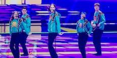 Kurios! Isländer sind ohne Live-Auftritt im ESC-Finale