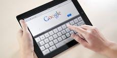 Studie: Wer Dr. Google fragt, fühlt sich gesünder