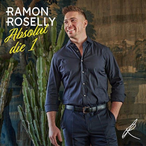 """Ramon Rosellys zweiter Vorbote auf sein Album """"Lieblingsmomente"""""""