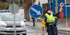 Mann verging sich an Tochter (4) – in Salzburg gefasst