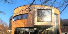 Innovation: Dieses Haus dreht sich nach der Sonne