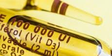 Vitamin-D-Mittel schützen doch nicht vor Corona