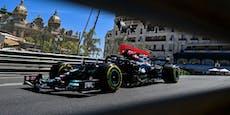 Weltmeister Hamilton lästert über den Monaco-Klassiker