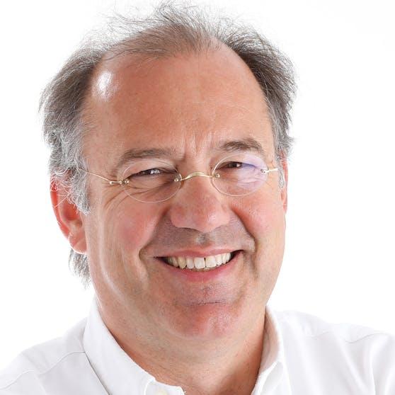 Dr. Rudolf Fürhauser ist ärztlicher Leiter der Akademie für orale Implantologie in Wien.