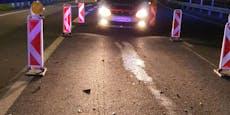 Geflohene Audi-Lenkerin (37) schlief Rausch in Pkw aus