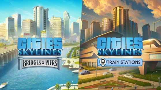 """""""Cities: Skylines"""" erhält neue Content-Creator-Packs und Radiostationen im Zuge der PDXCON Remixed."""