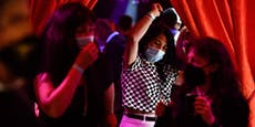 Corona-Studie: Hier wird wieder Party gemacht