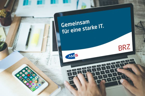 BRZ setzt Meilenstein bei der Transition zum Komplettanbieter der AMS-IT.