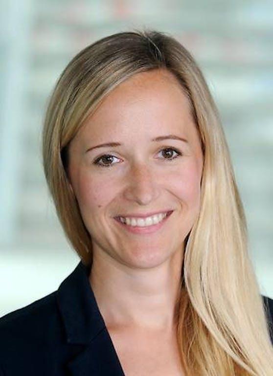 Dr. Barbara Nußbaumer-Streit, Leiterin des Zentrum Cochrane Österreich an der Donau Uni Krems undExpertin für evidenzbasierte Medizin