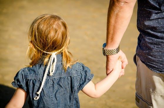 Ein Bekannter sollte das Kind entführen. Symbolbild