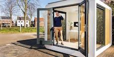 Office Cubes gibt es jetzt auch für Österreich