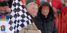 Ex-FIA-Chef Max Mosley (81) gestorben