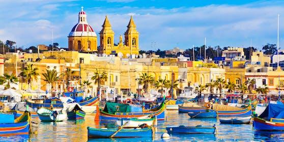 In Malta fällt im Juli die Maskenpflicht für Geimpfte