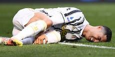 Virus-Problem: Italiens Fußball hat Milliarden-Schulden