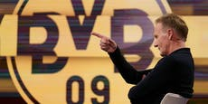 Dortmund erwartet wegen Corona einen Mega-Verlust