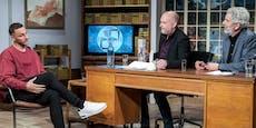 """""""Brate!"""" – Arnautovic stiehlt ORF-Duo die Show"""