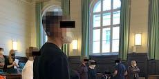Bande fiel über Schüler-Trio am Bahnhof Purkersdorf her