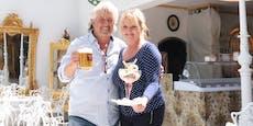 Hutschn Bräu: Bier mit Nostalgie im Böhmischen Prater