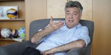 Kogler stellt klar: Kurz-Rücktritt bei Verurteilung