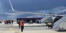 EU-Gipfel sperrt Luftraum für Airlines aus Belarus