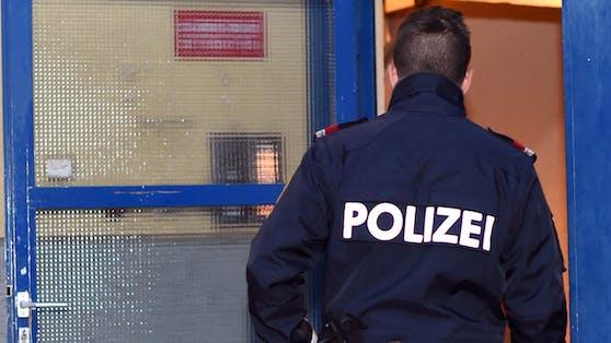 Zwei nächtliche Einsätze wegen Gewalt hatte die Wiener Polizei zu behandeln.