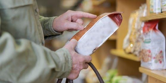 DerLebensmitteleinkauf soll ein zentraler Punkt der Selbstbestimmtheit für Demenz-Patienten sein.