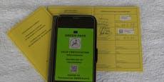 Digitaler Grüner Pass kommt in Italien am 1. Juli