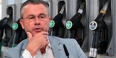 Hofer fordert Treibstoff-Umstellung in ganz Österreich