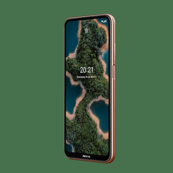 HMD Global lädt Entwickler ein, Android 12 auf dem neuen Nokia X20 mitzugestalten.