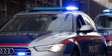 Drogenlenker rast mit Tempo 150 mitten durch Wien