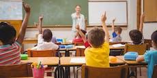 Immer mehr Eltern nehmen Kinder wegen Corona aus Schule