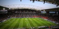 Vor so vielen Fans steigt das Champions-League-Finale