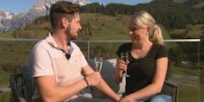 """ATV-Katrin: """"Es ist selten, dass ein Mann reiten kann"""""""