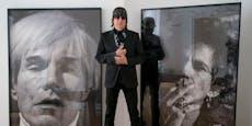 """Helnwein: """"Lockdown war kein Nachteil"""""""