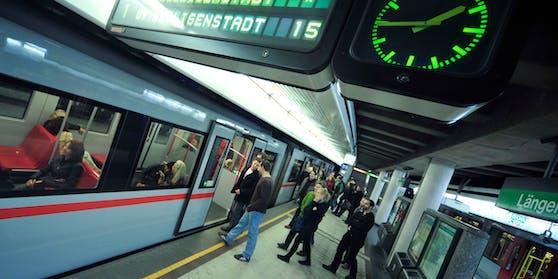 Seit dem ersten Lockdown im März 2020 ist die Wiener Nacht-U-Bahn außer Betrieb. Nun könnte es bald ein Comeback geben.