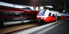 Bahn und Bus werden mit Juli teurer