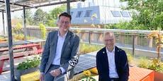 Wien pumpt Millionen in Sonnenstrom-Ausbau