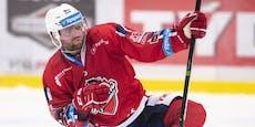 Überdosis? Ex-Eishockey-Teamspieler mit 32 Jahren tot