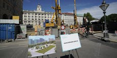 Bürgerbeteiligung sammelt Ideen für U-Bahn-Gestaltung