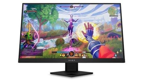 Leistung pur: Neues Gaming-Portfolio von HP