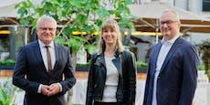 Szene-Wirt und Lehrerin treten für SPÖ Linz an