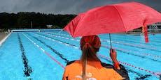 Wetter-Experten sehen keine Chance mehr auf Sommer