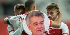 Fan-Freude! Türkei-Match bringt frühere Corona-Freiheit