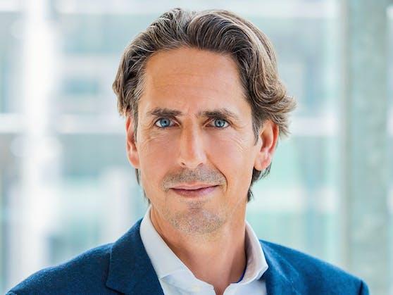 Oliver Seda wird Geschäftsführer der Hervis Sport und Mode GesmbH.